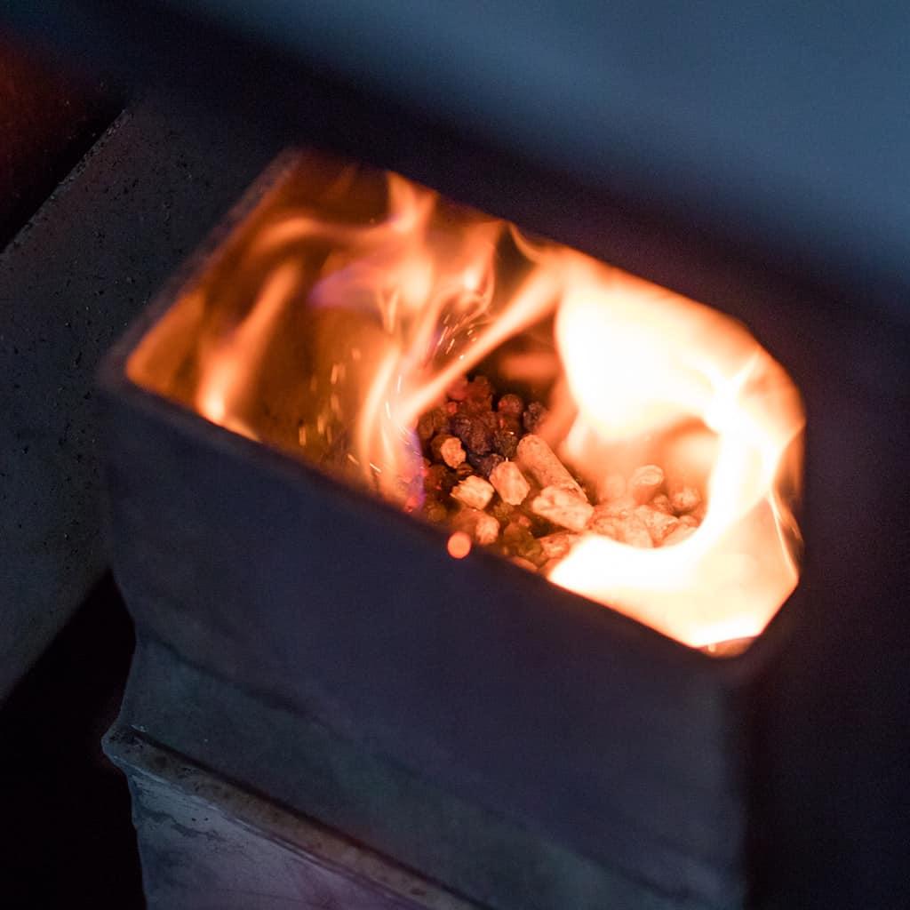 Automatyczne rozpalanie kotła